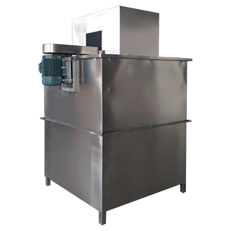 大型UV漆雾净化回收设备