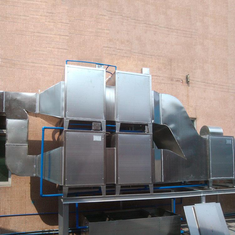 油雾净化器作用