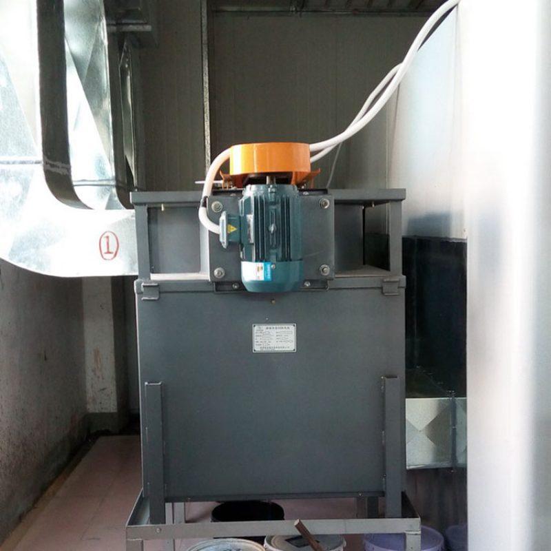 大型机床油雾净化回收设备SYN-YW-10K