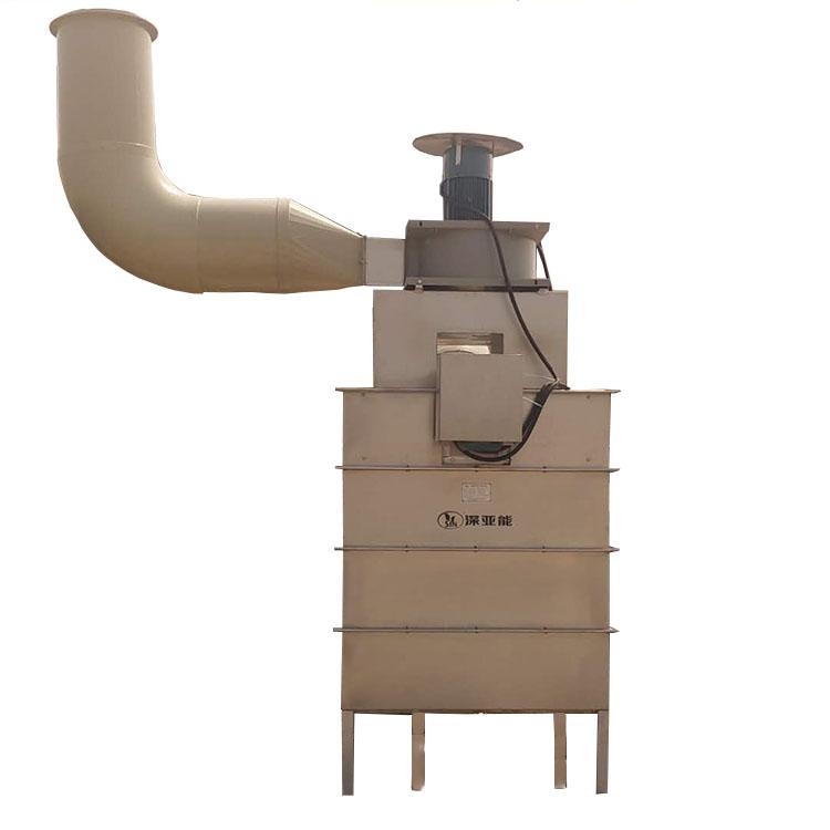 油雾收集器用途